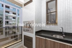 Apartamento para alugar SQNW 108 Bloco F   SQNW 108 - Jardins Alvorada - com lazer - 2 vagas