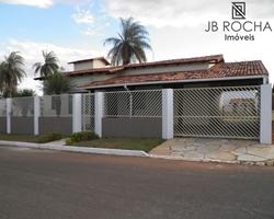 Casa à venda Condomínio Residencial Monaco