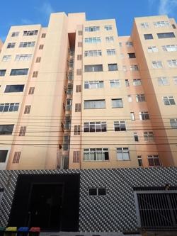 Apartamento para alugar Quadra C 3 Aluga-se Apartamento 02 Quartos  , RESIDENCIAL BOUGAVILLE