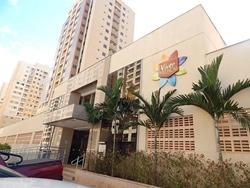 Apartamento para alugar Quadra 301 Aluga-se Apartamento 01 Quarto  , RESIDENCIAL VIVER MELHOR