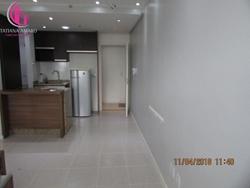 Apartamento à venda Rua  25  , Park Style Mall Residence Excelente apartamento 1 quarto armários lazer