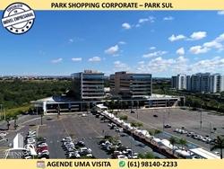 Sala para alugar SMAS Trecho Park Shopping , Park Shopping Corporate