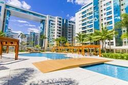 Apartamento à venda SGCV   Cobertura  3 Suites 242 m² Brasilia DF