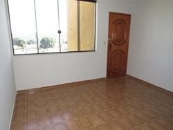 Apartamento à venda Quadra 14 Conjunto A-7   Quadra 14, Ed. Cidade Serrana, Apartamento com 2 dormitórios à venda, 47 m², Sobradinho, Sobradinho,