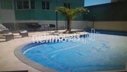 Apartamento para alugar QI 3   EDIFICIO PLATINIUM - SANDU NORTE 2 QTOS COM PISCINA E GARAGEM