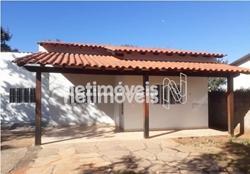 Casa para alugar RODOVIA DF-0250 KM 1,5   Condomínio Entre Lagos