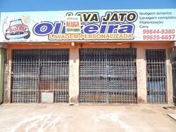 Loja para alugar ADE 402 Conjunto 05 Aluga-se Loja