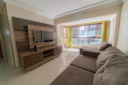 Apartamento à venda Rua  8   Andar alto, nascente, 2 vagas e excelente localização