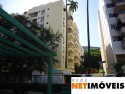Apartamento à venda Rua DAS LARANJEIRAS