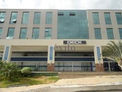 Sala para alugar CA 01   Sala para alugar, 33 m² por R$ 850/mês - Lago Norte - Brasília/DF