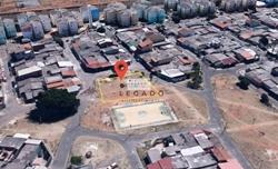Lote à venda QR 106   TERRENO DE ESQUINA, PLANO PRÓXIMO AO METRÔ