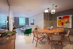Apartamento para alugar SQNW 111 Bloco H