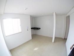 Apartamento à venda Habitaccional Vicente Pires  , Ed. Caribe Imóvel novo. Nunca habitado.