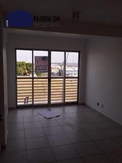 Apartamento para alugar CLN 7 Bloco F