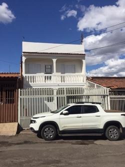 Casa para alugar Av Contorno Bloco 1165