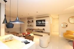 Apartamento à venda Av Pau Brasil  , LUCENA RORIZ LUXUOSO APARTAMENTO EM ÁGUAS CLARAS, PRONTO PARA MORAR.