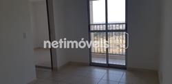 Apartamento para alugar QS 501 Conjunto 3   3 Quartos - 1 Vaga Garagem - Residencial Bela Vista - QS 501  Samambaia Sul - Brasília DF