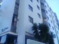 Apartamento à venda QI 33   Villa Calábria 3 qts Qi 33 Guara II