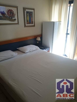 Hotel-Flat para alugar SHN Quadra 02 Bloco H   SHN 2 Studio Metropolitan Flat