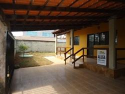 Casa para alugar Agrícola Águas Claras Chacará  15