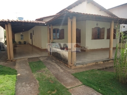 Casa para alugar RODOVIA BR-0020 KM 2,5  , Condomínio Residencial Bianca