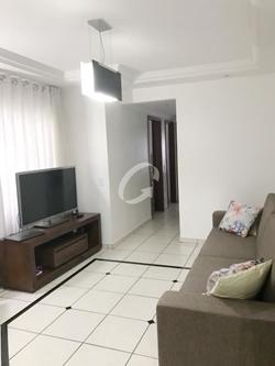 Apartamento à venda Av Central Área de Serviço Público   Ótimo apartamento 3 quartos R$350 mil