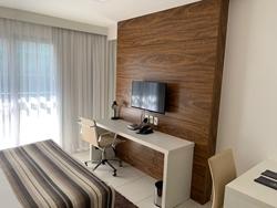 Hotel-Flat à venda SHN Quadra 02 Bloco I  , Vision Mobiliada