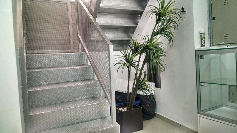 21 - Hall da escada 21/29