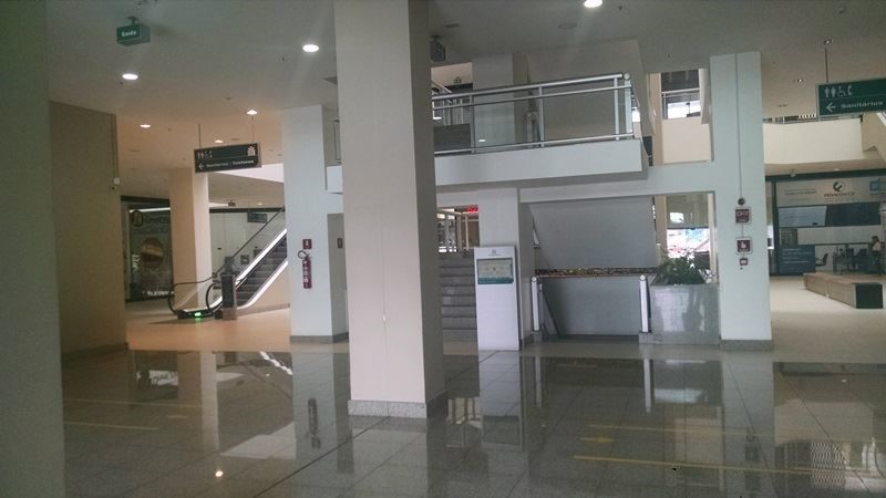 07 - Interior do shopping 7/29