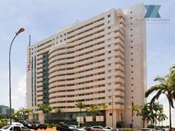 SHN Quadra 5 Asa Norte Brasília   ASA NORTE - SHN QD 05 - HOTEL MÉRCURE BRASÍLIA LÍDER