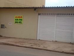 Loja à venda Quadra 3   QUADRA 03 ITAPUÃ/FAZENDINHA