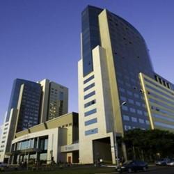 SHS Quadra 6 Conjunto A Asa Sul Brasília   Sala comercial à venda, Asa Sul, Brasília.