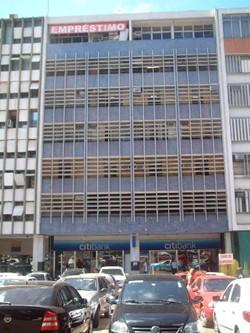 Predio para alugar SCS Quadra 6   Andar Corporativo comercial para locação, Asa Sul, Brasília.