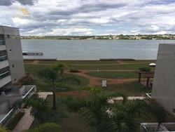 SCES Trecho 1 Asa Sul Brasília   BRISAS DO LAGO - CAMAROTE FRONTAL