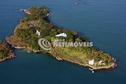 Casa à venda PARATI   ILHA EM PARATI/RJ  (Ilha no Litoral)