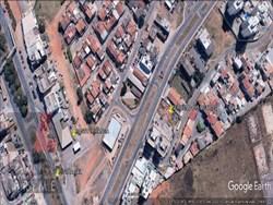 Praça 100 QS 05 Areal Águas Claras   Terreno residencial à venda, Areal, Águas Claras.