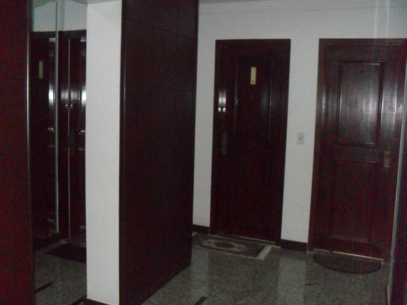 28) Hall Social do Apartamento  ângulo Único 28/29