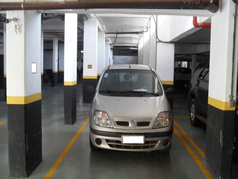 29) garagem ângulo Único 29/29