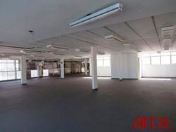 Sala para alugar SIA Trecho 1   Cobertura de 530m² - o m² mais baixo da região e grande possibilidade de carência - Edifício do Banc