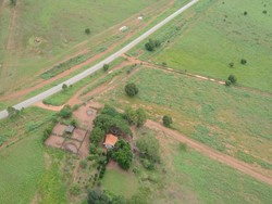 Rural à venda FORMOSO DO ARAGUAIA BR 242