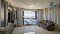 Área Especial 02 Guara Ii Guará   Ed. Dolce Vitta, Apartamento de Cobertura, 3 dormitórios, área de lazer completa