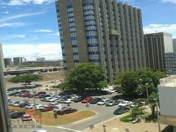 SCS Quadra 4 Asa Sul Brasília   Sala comercial à venda.