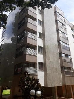 SQN 316 Asa Norte Brasília   SQN 316, Apartamento com 3 dormitórios à venda, 1 Suíte, de canto, Reformado