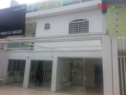 Ponto Comercial para alugar QN 5 Conjunto 3   Terraço Comercial, Riacho Fundo I, Brasília.