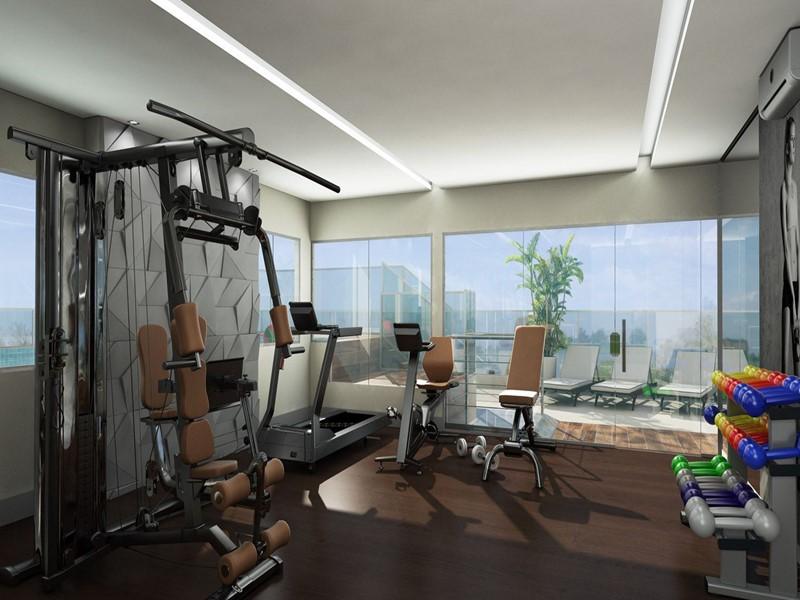 Espaço Fitness 27/32