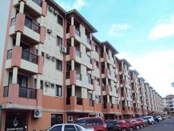 Hotel-Flat para alugar SHTN Trecho 1   Flat com 1 dormitório para alugar, 37 m² por R$ 2.700,00 - Asa Norte - Brasília/DF