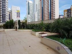 Apartamento para alugar Rua  DAS PITANGUEIRAS   Apartamento com 1 dormitório para alugar, 40 m² por R$ 1.200,00/mês - Norte - Águas Claras/DF