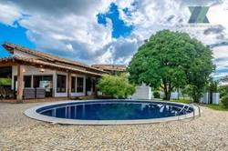 SHIS QI 23 Lago Sul Brasília   SHIS QI 23 - Casa Extremamente Agradável, 4 suítes, Chácara, quadra de vôlei, Lago Sul, Brasília, DF