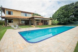 SMDB Conjunto 29 Lago Sul Brasília   SMDB Conjunto 29, Casa residencial para venda, 02 Pavimentos, 03 Quartos, Lago Sul, Brasília