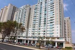 Área Especial 4 Guara Ii Guará   Apartamento 3 quartos, Guará II, Brasília/DF, A/E 4, Res. Olimpique, 2 Vagas, NASCENTE